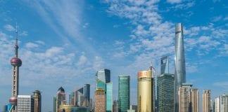 China-Wi, ufficio acquisti a Shanghai