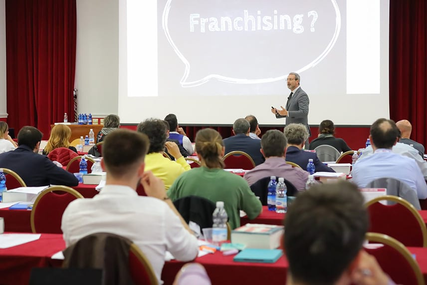 Reting sviluppo progetti franchising