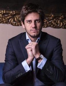 Nicolò Fisogni titolare di Surveyeah, sondaggi online retribuiti
