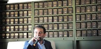 David Casalini fondatore di StartupItalia