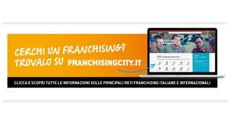 Franchisingcity.it la città del franchising di Millionaire
