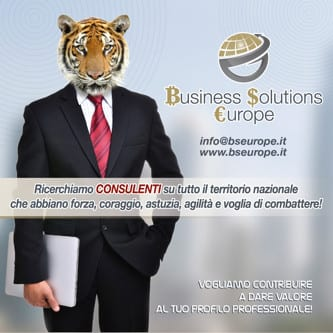 Business Solution Europe