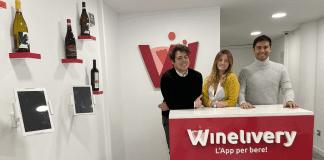 winelivery vino