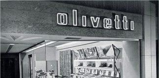 olivetti