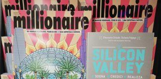 millionaire san valentino