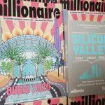 millionaire silicon valley abbonamento