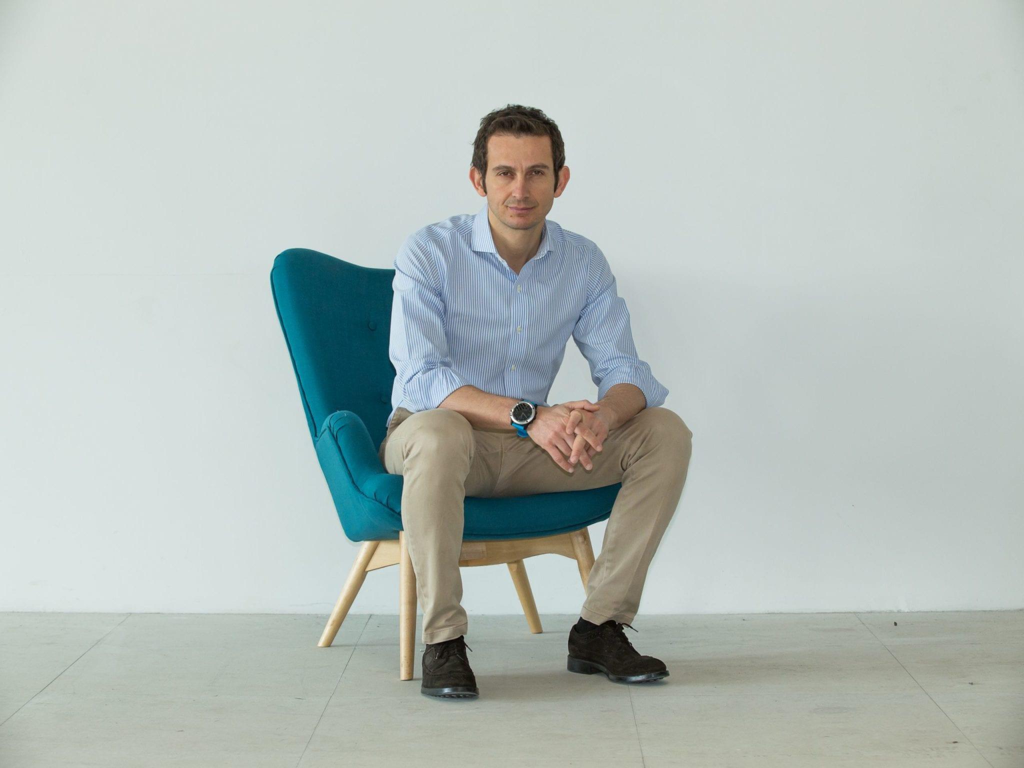 Dario-Mancini-Waze-Regional-Manager