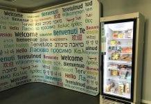 supermercato condominio frescofrigo