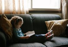 lezioni sul sofà coronavirus