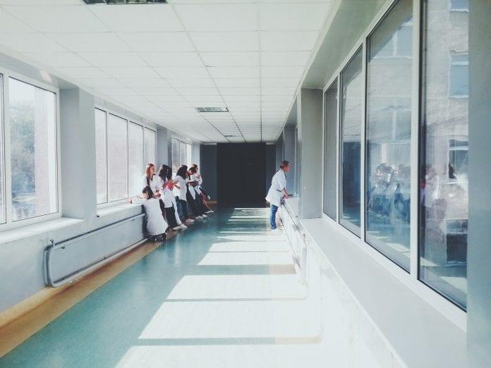 ospedale donazione
