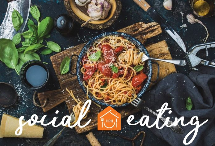 Home Restaurant Hotel, il business del social eating