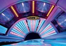 Hotel Spa: rivenditore lettini abbronzanti Megasun
