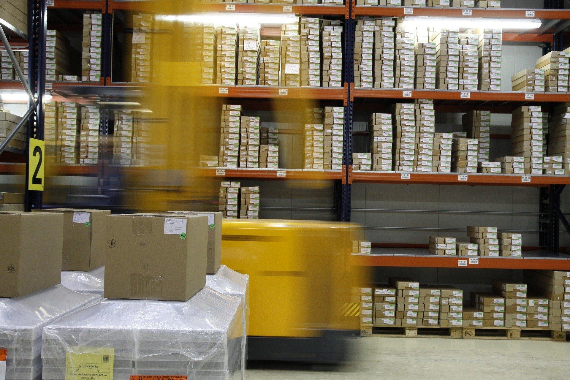Pick Up Service servizi per le aziende