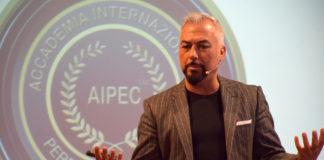 Alex Abate Coach e fondatore di Aipec