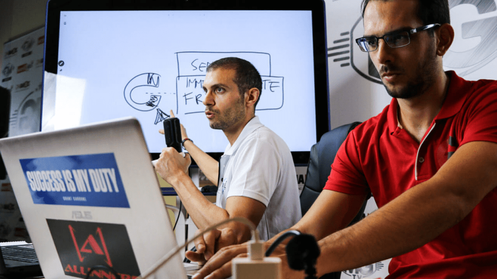 Marketing Genius, accademia online digital marketing