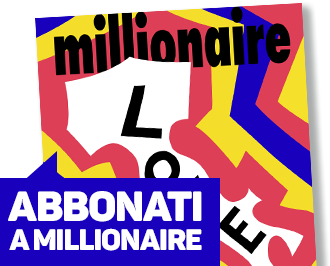 Abbonati a Millionaire title=