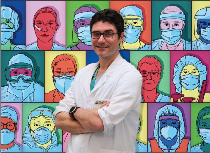 maurizio cecconi medici eroi