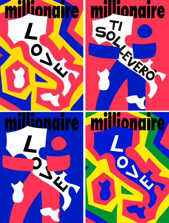 Millionaire di aprile 2020 è in edicola