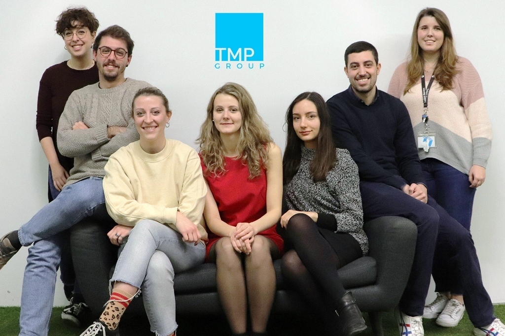 Tmp: digital agency Milano