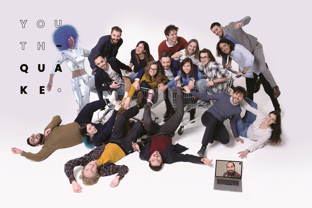 Youthquake, agenzia di marketing data-driven: