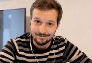 bombardelli professore youtuber