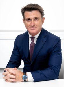 Marco Nespolo AD Fedrigoni
