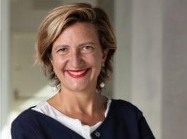 Silvia candiani Microsoft Italia