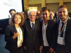 mattarella silicon valley