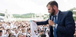 Marco Perissa presidente nazionale Opes