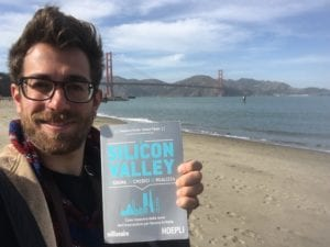 silicon valley libro nuvoli