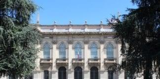 politecnico di milano università