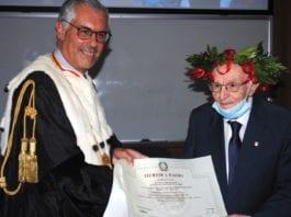 giuseppe laurea