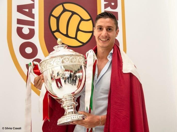 Alessandro Spanò calcio