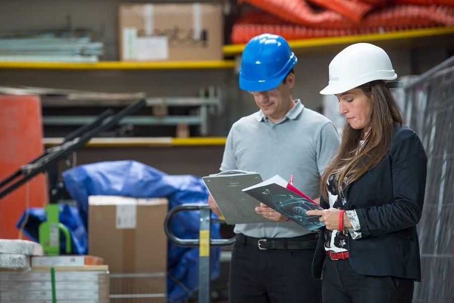 HSE, Salute e sicurezza sul lavoro: HSEquipe