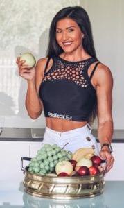 Galia Iordanova personal trainer
