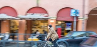 bici bologna