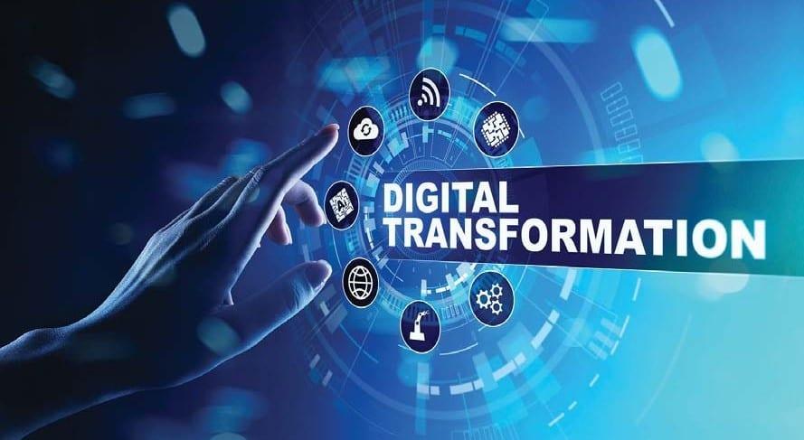 Digital Transformation: startup It's Prodigy
