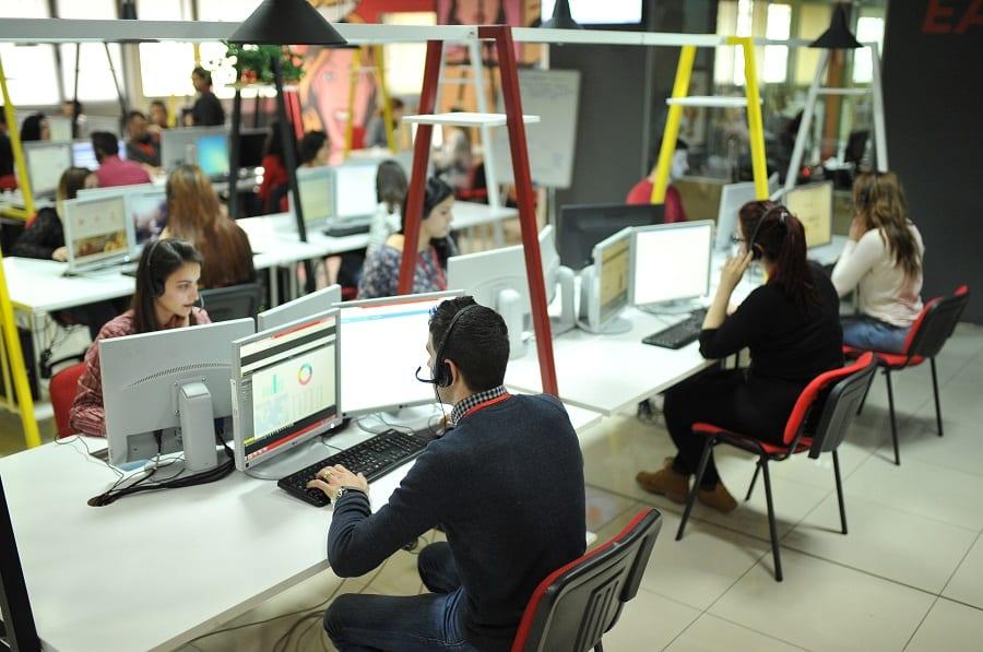 We Are Fiber servizi in outsurcing