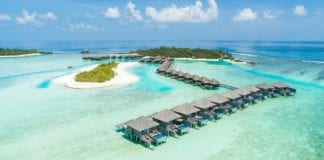 maldive all you can stay