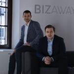 bizaway founders