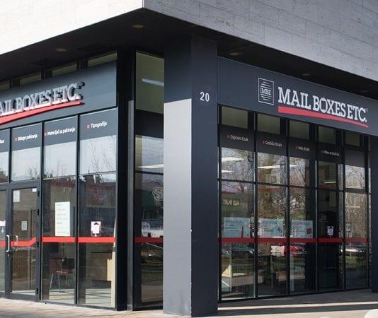 Centro Mail Boxes Etc.