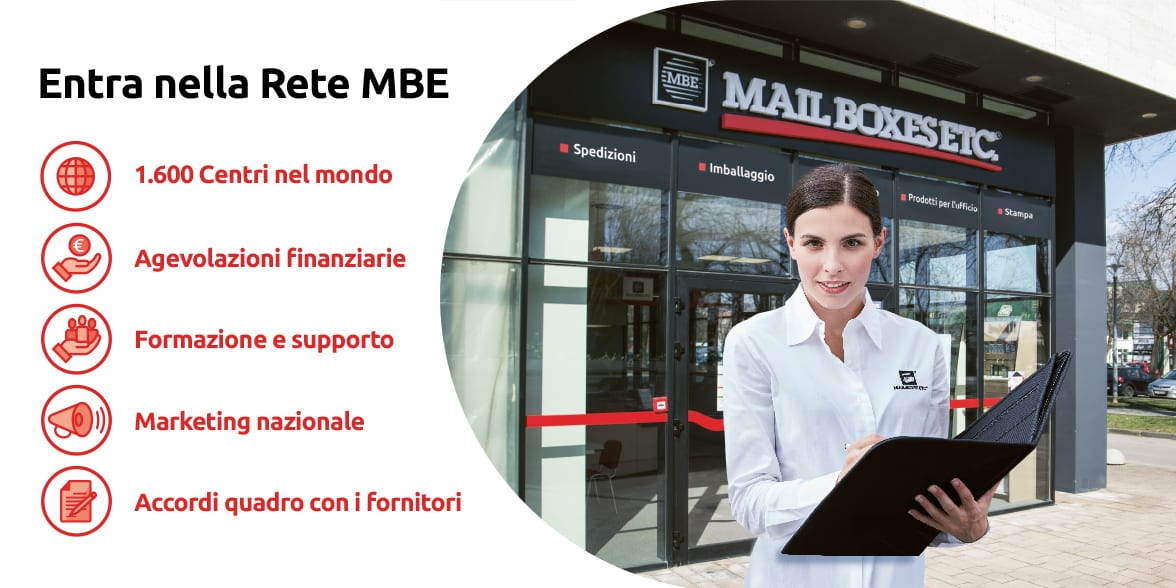 Entra in MBE