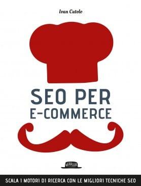 Libro Seo per e-commerce