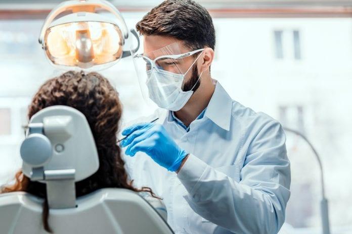 Markedonzia, marketing dentale