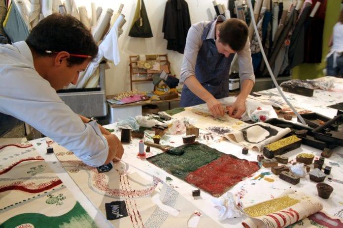 economia circolare tessile