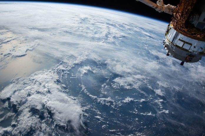 new space economy