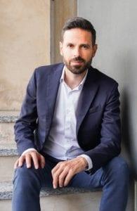 Giuseppe Maffei Develed