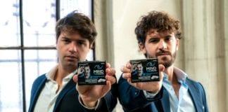 Mind The Gum: Giorgio e Carlo Pautrie