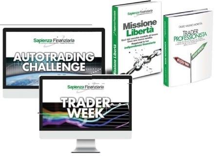 Sapienza Finanziaria: Trading online