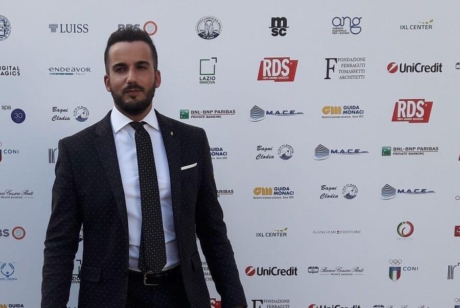 Daniele Bertocci